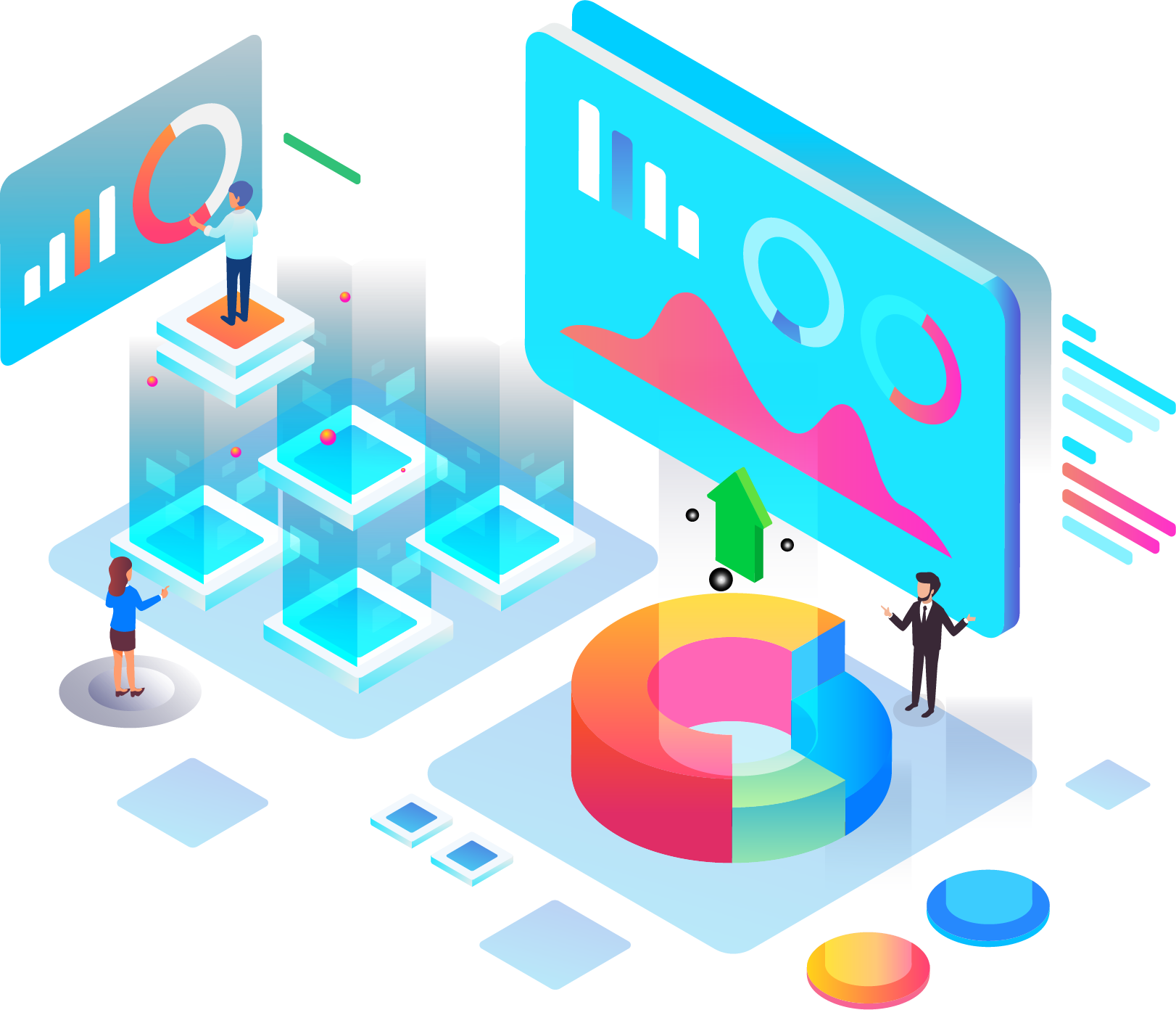 Artha Solutions - Data Science - Data Analytics Services