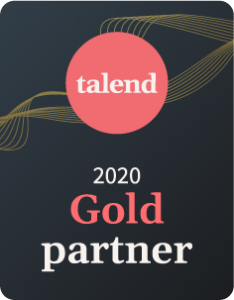 Artha Solutions - Talend Gold Partner 2020