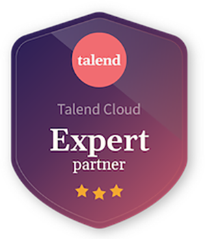 Artha Solutions - Talend Cloud Expert Partner