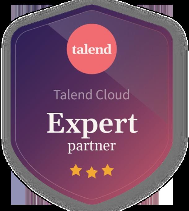 Artha Solutions - Talend Cloud Expert Partner