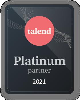Artha Solutions - Talend Platinum Partner